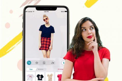 Ứng dụng trí tuệ nhân tạo vào thời trang